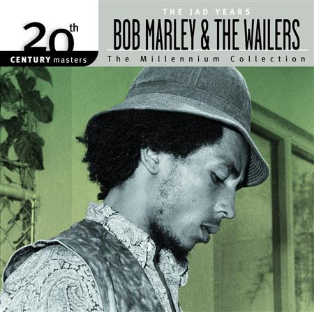 Bob Marley - 20th Century Masters The Millennium Collection - The Best Of Bob Marley & The Wailers - Zortam Music