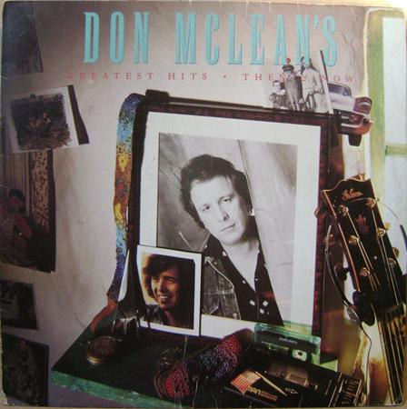 Don Mclean - Greatest Hits Then & Now - Zortam Music