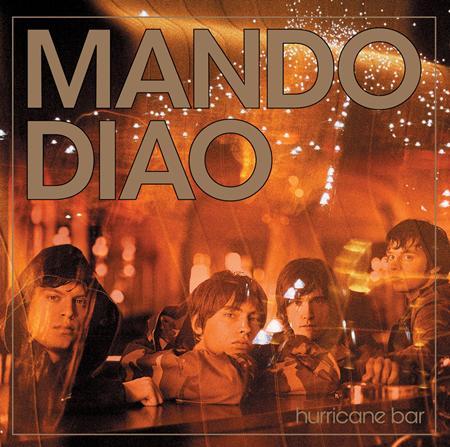 Mando Diao - Die Ultimative Chartshow Disc 1 - Zortam Music