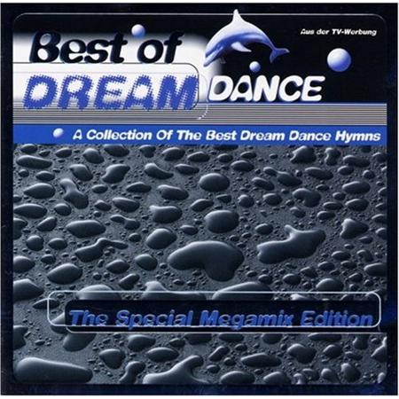 Superstring - Best Of Dream Dance The Special Megamix Edition [disc 1] - Zortam Music