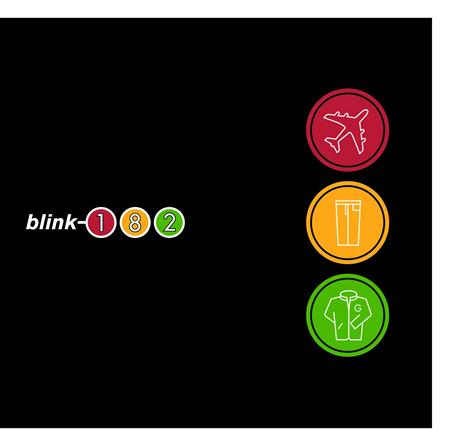 Blink 182 - Take off your pants and jackets - Zortam Music