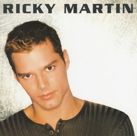 Ricky Martin - Livin