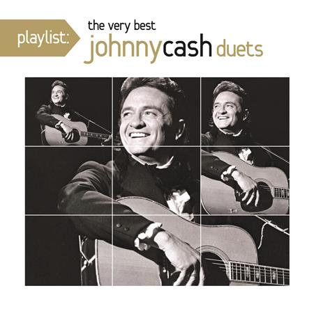 Johnny Cash - Playlist The Very Best Johnny Cash Duets - Zortam Music