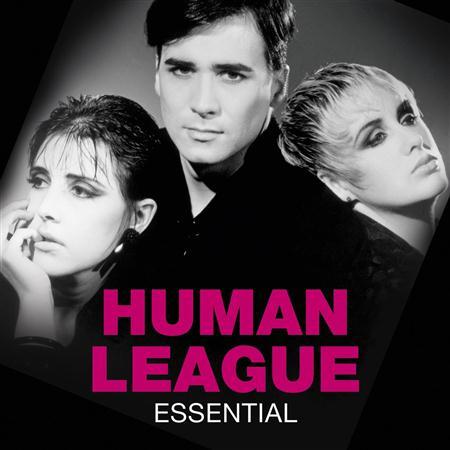 Human League - Essential - Zortam Music