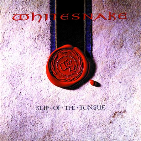 Whitesnake - 1987  Slip Of The Tongue - Zortam Music