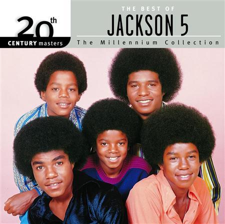 JACKSON 5 - 20th Century Masters The Millennium Collection Best Of The Jackson 5 - Zortam Music