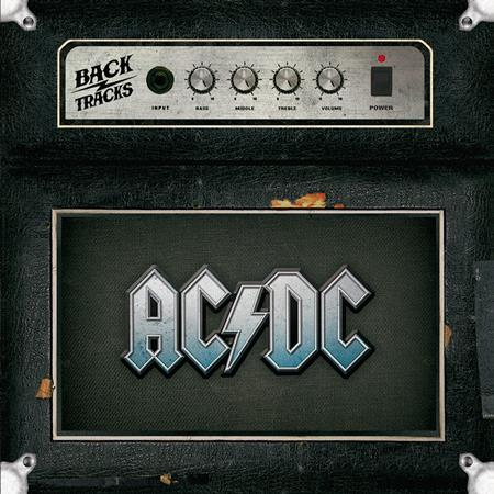 AC-DC - BackTracks (Deluxe Collector