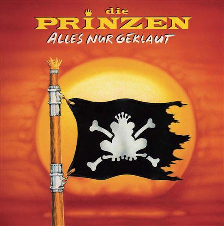 Die Prinzen - Alles nur geklaut - Lyrics2You