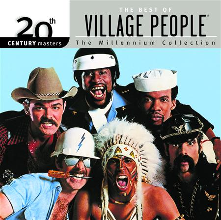 Village People - 20th Century Masters The Millennium Collection - The Best Of The Village People - Zortam Music