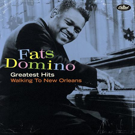 Fats Domino - Fats Domino Out Of New Orleans [Disc 7] - Zortam Music