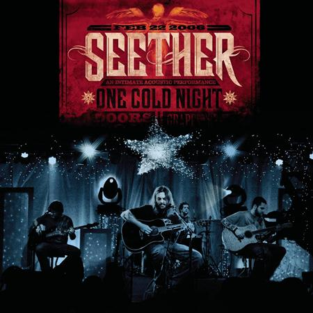 Seether - One Cold Night [Live Acoustic] - Zortam Music