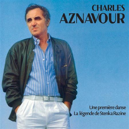 Charles Aznavour - Une premihre danse - Zortam Music