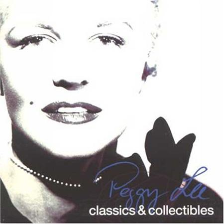 Peggy Lee - Peggy Lee Classics & Collectibles [disc 2] - Zortam Music