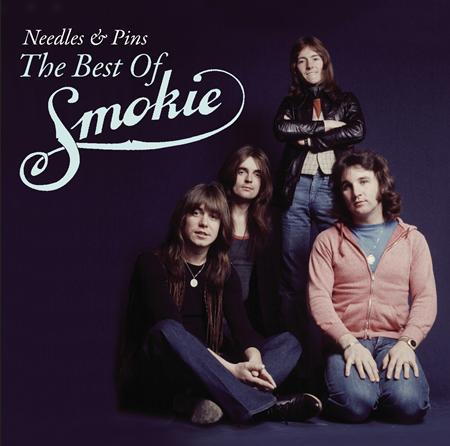 SMOKIE - Needles & Pin The Best Of Smokie - Zortam Music