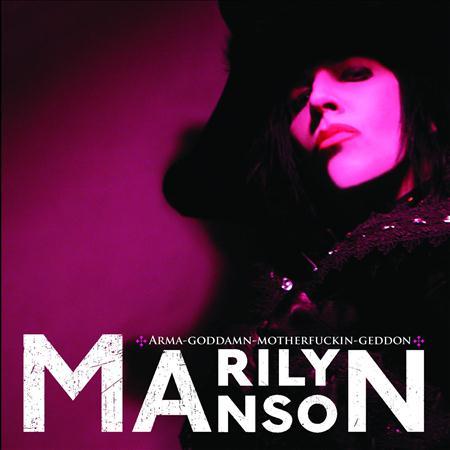 Marilyn Manson - Arma-goddamn-motherfuckin-geddon - EP - Zortam Music