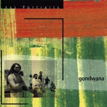 GONDWANA - Ras Portraits - Zortam Music