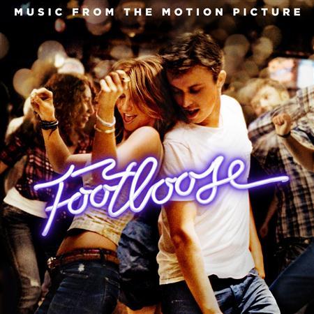 BLAKE SHELTON - Footloose (Music From the Moti - Zortam Music