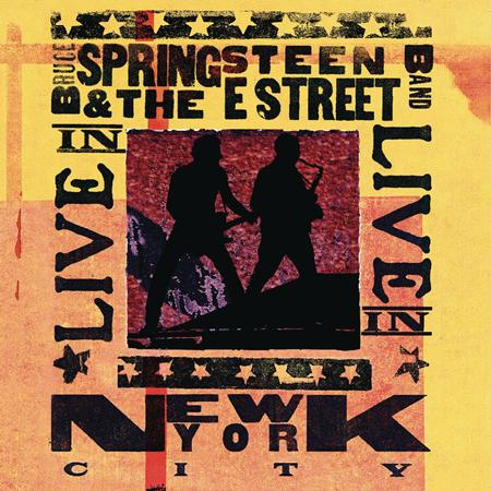 Bruce Springsteen - Live In New York City [live] [disc 2] - Zortam Music