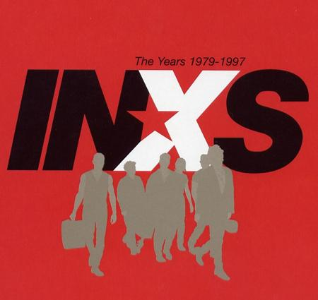INXS - The Years 1979-1997 [Disc 2] - Zortam Music