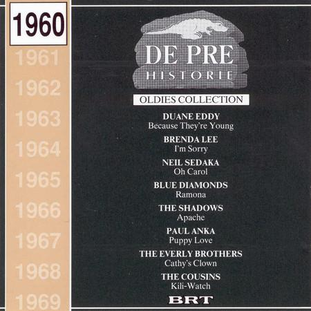 Everly Brothers - De Pre Historie 1960-1961 - Lyrics2You