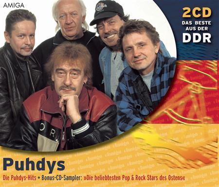 Puhdys - Das Beste der DDR: Die Puhdys Hits - Zortam Music