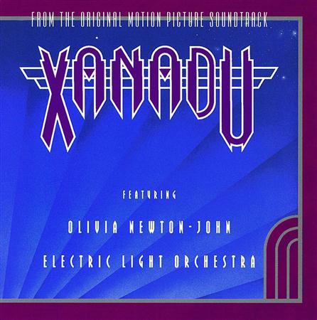 Electric Light Orchestra - Xanadu: From the Original Moti - Zortam Music