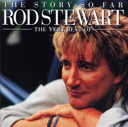 Rod Stewart - Radio 2 - Top 1000 - Zortam Music