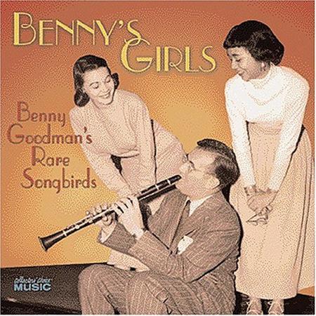 Benny Goodman - Benny