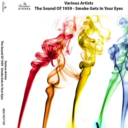 Russ Conway - Sounds Of The 50s1959Smoke Gets In Your Eyes - The Greatest Hits Of 1959 - Zortam Music