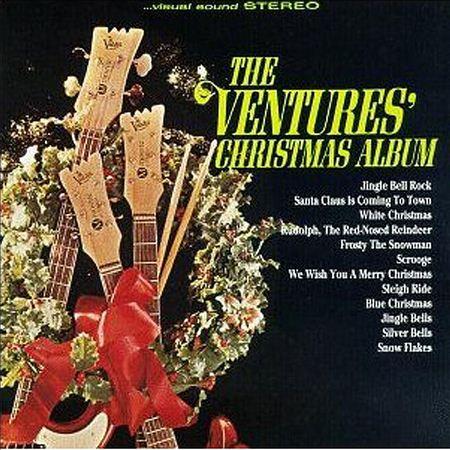 The Ventures - Oldies Christmas II - Zortam Music