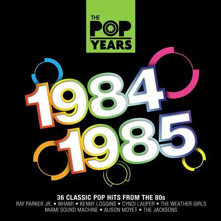 The Stranglers - The Pop Years 1984 - 1985 - Zortam Music