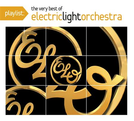 Electric Light Orchestra - Absolute Rock Classics, Vol. 3 Disc 2 - Zortam Music
