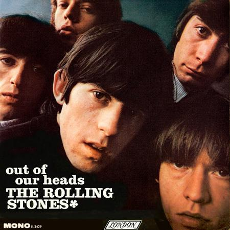 The Rolling Stones - Out Of Our Heads (+ Bonus) - Zortam Music