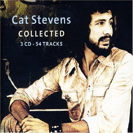 Cat Stevens - Collected [disc 3] - Zortam Music