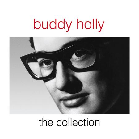 Buddy Holly - Buddy Holly - The Collection - Zortam Music