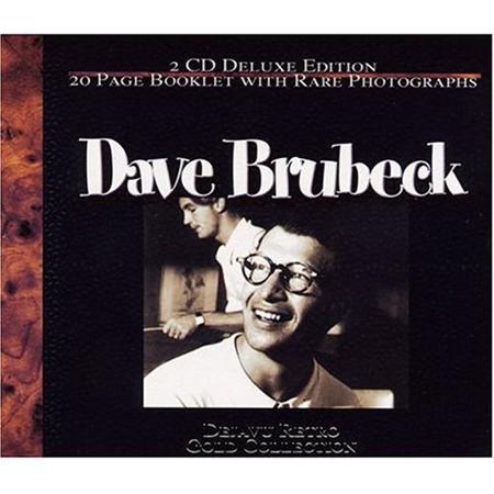Dave Brubeck - Dejavu Retro Gold [Disc 2] - Zortam Music