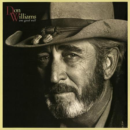 DON WILLIAMS - Cryin