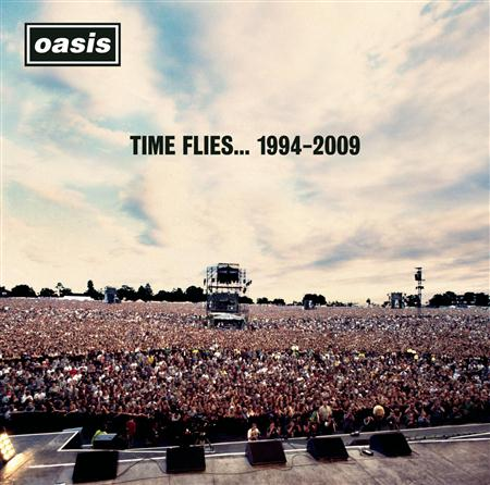 Oasis - Time Flies... 1994-2009 Cd3 - Zortam Music