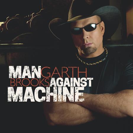 Garth Brooks - Brooks Against Machine - Zortam Music