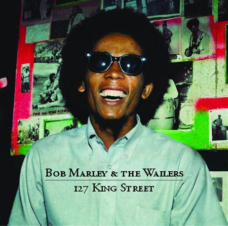 Bob Marley & The Wailers - 127 King Street Kingston - Zortam Music