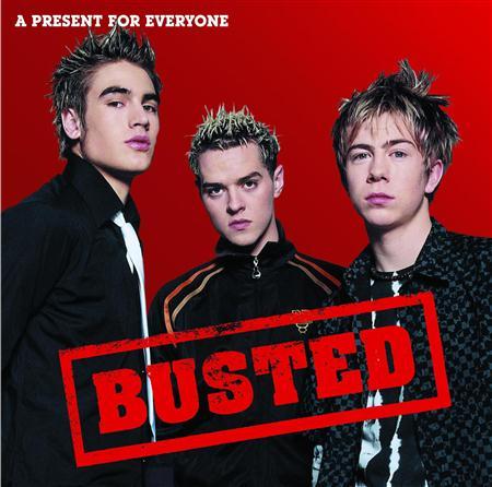 Busted - Hitbreak 2004-11 - Zortam Music