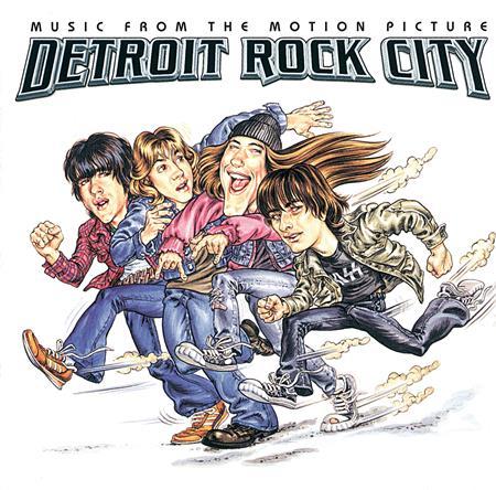 Kiss - Detroit rock city / beth - Zortam Music