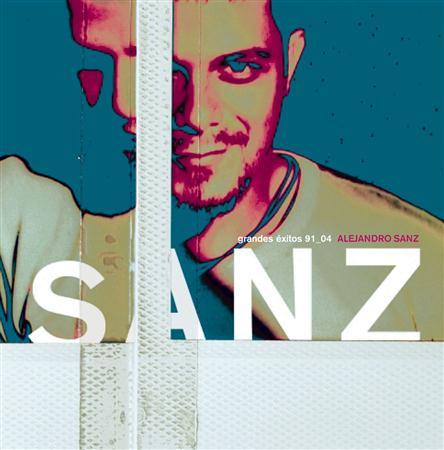 Alejandro Sanz - Grandes Éxitos 1997-2004 [Disc 2] - Zortam Music