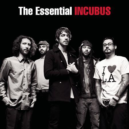 Incubus - The Essential Incubus [disc 2] - Zortam Music