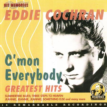 Eddie Cochran - Drive In Show Lyrics - Zortam Music