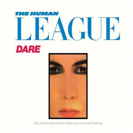 Human League - Dare/Love And Dancing - Zortam Music