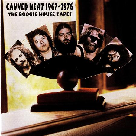 Canned Heat - The Boogie House Tapes Vol. 2 - Zortam Music