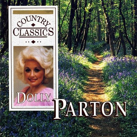 DOLLY PARTON - Country Classic CD 2 - Zortam Music