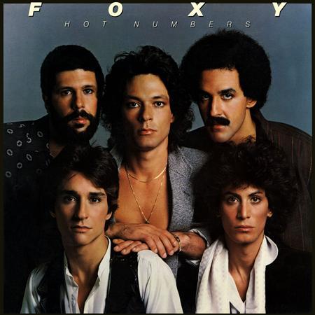 Foxy - Hot Numbers - Zortam Music