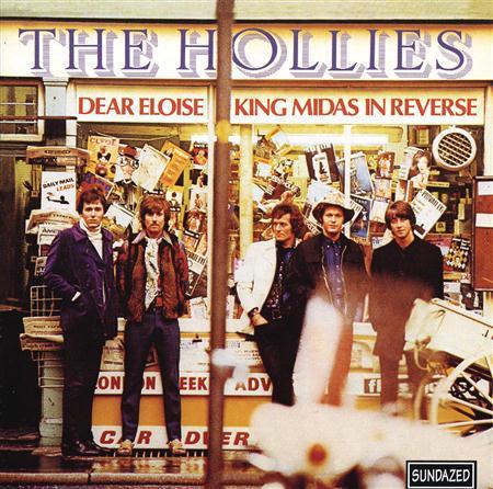 HOLLIES - Dear Eloise/King Midas In - Zortam Music